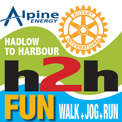 H2H - Hadlow to Harbour